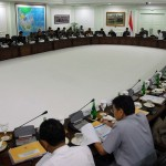 JOKOWI PRESIDEN : Kaget Anggaran Rapat Kementerian Rp18 Triliun, Jokowi: Potong Setengahnya!