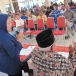 Pembahasan ganti rugi proyek tol Solo-Mantingan deadlock