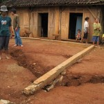 BENCANA PEKALONGAN : Curah Hujan Tinggi, Waspadai Potensi Tanah Bergerak