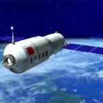 China siapkan stasiun antariksa
