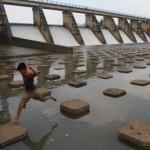 PERTANIAN SUKOHARJO : Dam Colo Ditutup Oktober, Petani Waswas