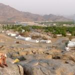 HAJI 2013 : Calon Haji Wafat & Sakit Dibadalhajikan Pemerintah