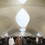 Rancangan ramah lingkungan bagi Bandara Kuwait