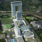 Penuhi tuntutan publik, gedung baru DPR batal dibangun