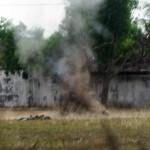Warga Semarang Digemparkan Mortir Aktif