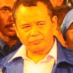 Sikapi Zaenal, DPD PAN minta waktu