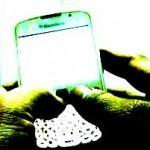 PENCURIAN KLATEN : Polisi Tangkap Pelaku Pencurian Ponsel