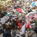 SAMPAH SUKOHARJO : Pengelolaan Sampah Tak Optimal, Pemdes Grogol Ancam Ambil Alih