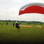 Tiga atlet Paralayang Solo perkuat praPON Jateng