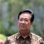 Presiden perpanjang jabatan Sultan sebagai Gubernur DIY