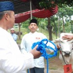 Kodam IV/Diponegoro gelar perayaan Idul Adha