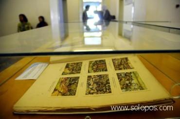 Terbit 1855 dan Beraksara Jawa, Inilah Surat Kabar Pertama di Kota Solo