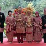 Seskab tegaskan biaya pernikahan Ibas-Aliya bukan uang negara