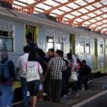PT KA berencana ubah seluruh jadwal perjalanan kereta