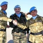 Pasukan TNI Kontingen Garuda XXIII-E akhiri penugasan di Lebanon