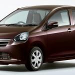 Daihatsu Mira eS belum akan masuk Indonesia