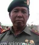 Pangdam: Jenuh jadi TNI, silakan mengundurkan diri