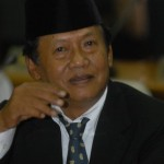 Zaenal Arifin resmi mundur dari DPRD
