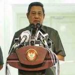 SBY terima tropi dari PBB