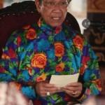 Sultan bantah temui SBY