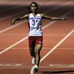 Dua pelari tambah emas bagi Indonesia