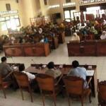 FPTK: DPRD Klaten ingkar janji!