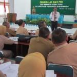Juli-Desember 2012, sebanyak 295 PNS Grobogan pensiun