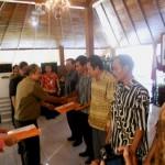 59 LMDH terima sharing produksi kayu tahun 2010