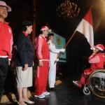 Nominal bonus atlet ASEAN Para Games menurun, NPC janji perjuangkan peningkatan