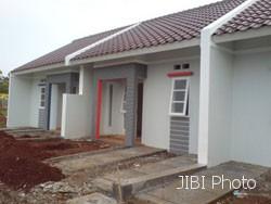 RUMAH MURAH : Perbankan Solo Jor-Joran Salurkan KPR Khusus Rumah Bersubsidi