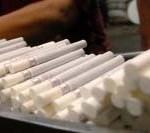 Rokok herbal tetap berbahaya bagi kesehatan