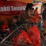 SGM gelar Sembako murah