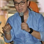 Tantowi yakin jadi Gubernur DKI Jakarta 2012