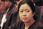 KABINET JOKOWI-JK : Inilah Profil Menko Pembangunan Manusia dan Kebudayaan Kabiner Kerja, Puan Maharani