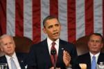 BARACK OBAMA: Banyak Dikritik, Obama Pertahankan Komitmen Perubahan