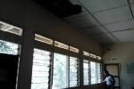 SEKOLAH RUSAK: 667 Ruang Kelas SD, SMP di Klaten Rusak Berat