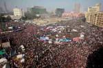 MESIR Peringati 1 Tahun Revolusi