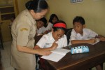 KAMPUS DI SEMARANG : Bekali Guru Kemampuan Didik Karakter, Charoen Pokphand Gandeng Undip