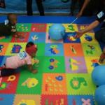 Ilustrasi bayi merangkak (JIBI/Harianjogja/Desi Suryanto)