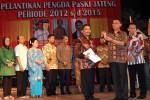 PaSKI: Pengurus PaSKI Jateng Dilantik di Solo