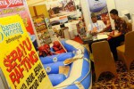 TRAVEL MART: Bengawan Solo Travel Mart 2012 Incar Pasar ASEAN dan China