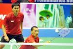 PIALA THOMAS: Indonesia Hajar Makau 5-0
