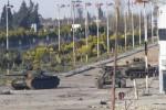 KRISIS SURIAH: Liga Arab Nyatakan Dukung Oposisi, Rusia Pikir-Pikir