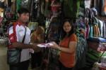 Honda Pratama Kurnia Kasih Bagi Cokelat