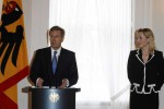 PRESIDEN JERMAN: Diterpa Skandal Suap, Presiden Jerman Mundur
