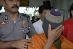PEMBUNUHAN NGANJUK: Polisi Bongkar Makam Korban Mujianto