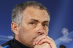 JELANG CSKA vs Madrid, Mourinho Inginkan Hasil Positif
