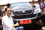 MERCY MOBIL DINAS MENTERI : Bambang Soesatyo Tantang Jokowi Tolak Mercy dan Pakai Esemka