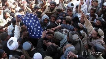 Krisis Kemanusiaan di Afghanistan, Rusia Desak Bantuan Internasional