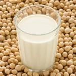 Susu Kedelai Perangi Kolesterol Jahat